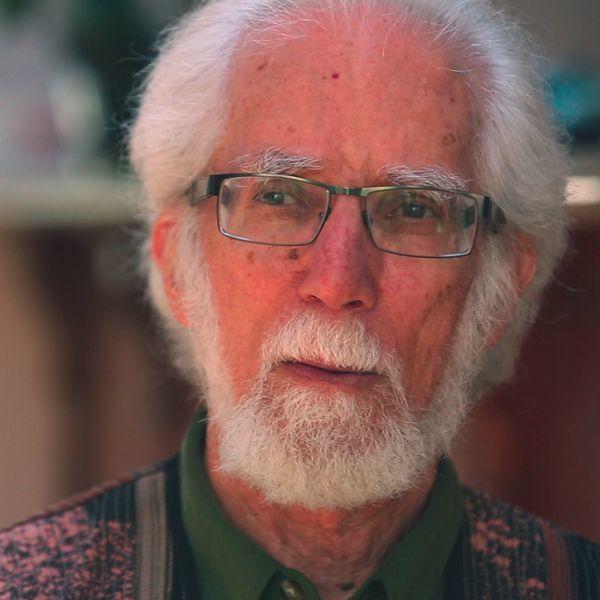 Richard Hammerschlag, Ph.D.