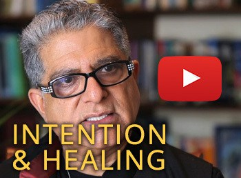 Intention and Healing Video