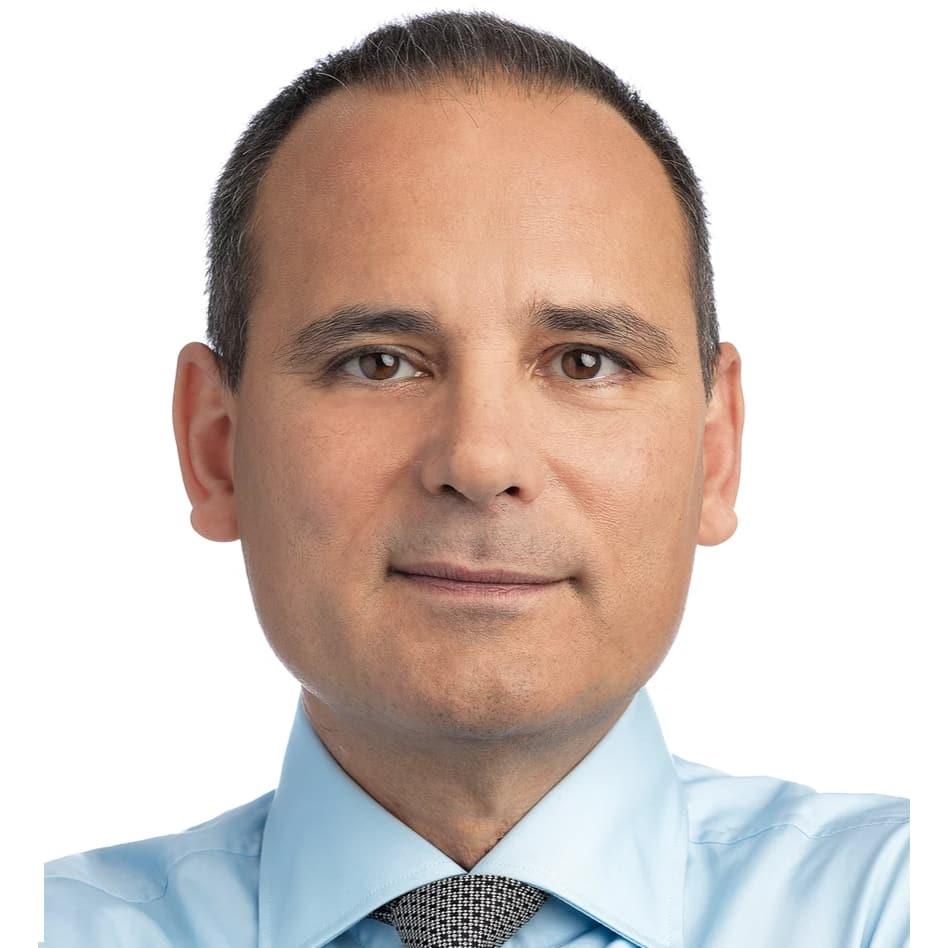 John Andreadis
