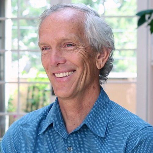 Paul Mills, Ph.D.