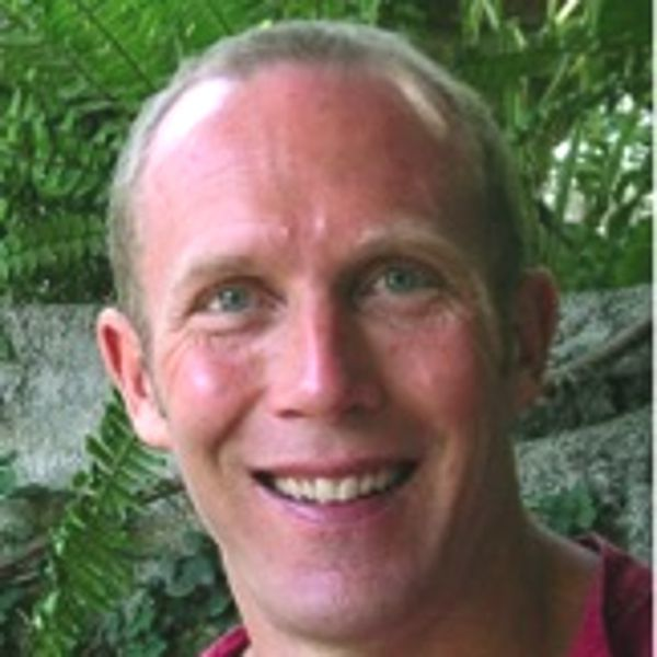 David Muehsam, Ph.D.