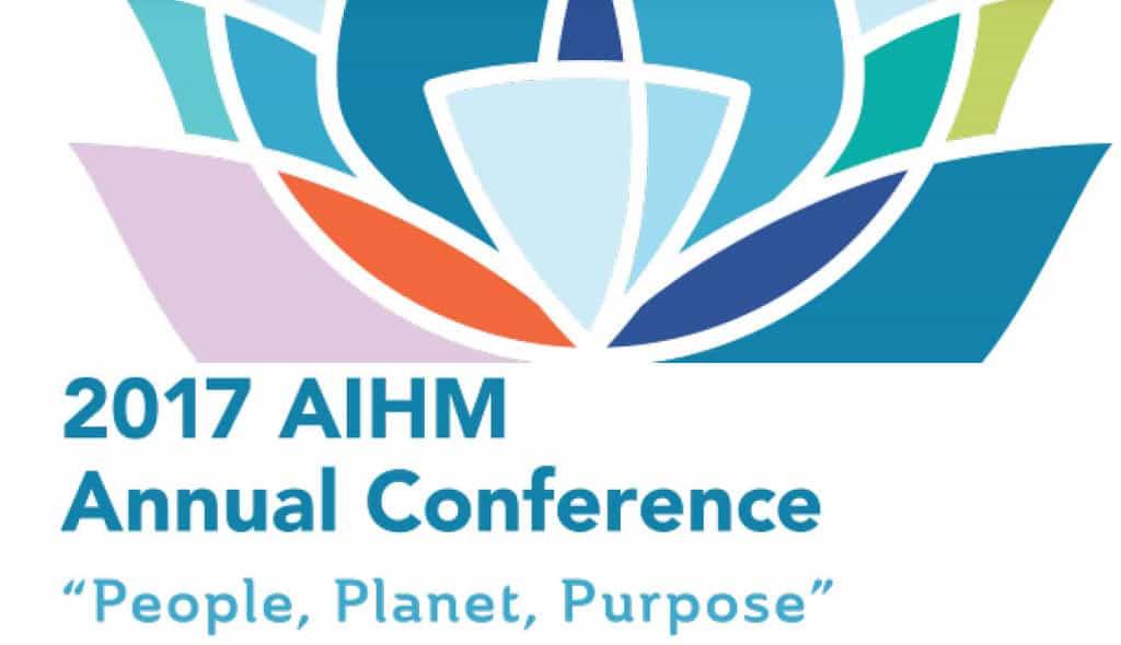 AIHM: People, Planet, Purpose