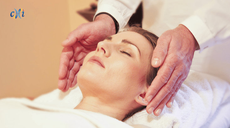 The Use of Healing Touch in Integrative Oncology