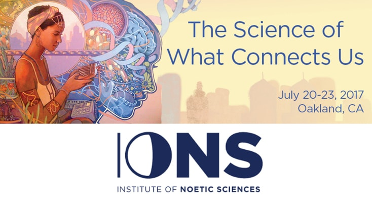 IONS: The Science of What Connects Us