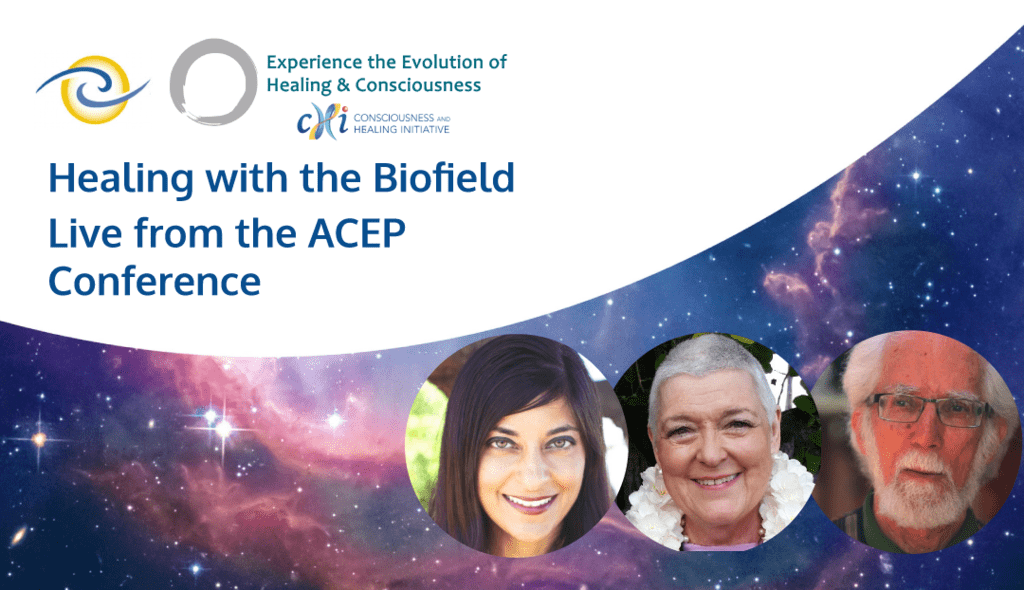 ACEP: Experience the Evolution of Healing & Consciousness (Event Video)