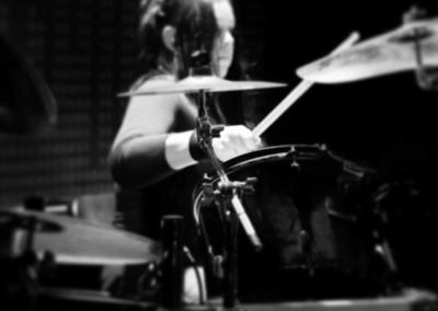 Diana - Drums