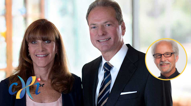 Visionary Gift from Susan and Henry Samueli to UCI: Celebration and Reactions