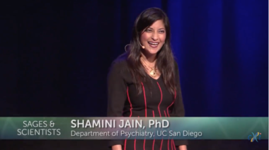 Biofield Science and Healing by Dr. Shamini Jain (Sages and Scientists 2016)