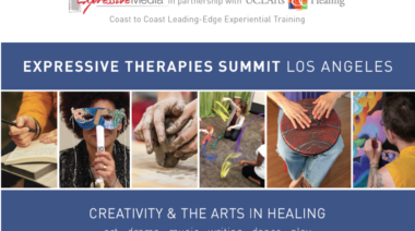 2nd Annual Conference on Creativity & the Arts in Healing