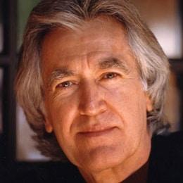 Dr. Larry Dossey, M.D.
