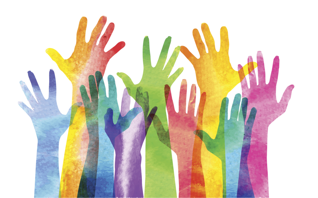 Diversity and Collaboration in Healing
