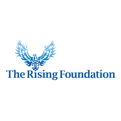 THE RISING FOUNDATION